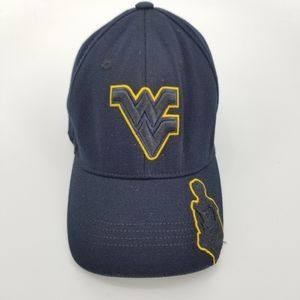 One Fit West Virginia Mountaineer Hat